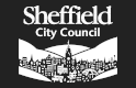 Sheffield City Council homepage logo